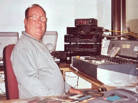Jan Mertens - Radio Gompel