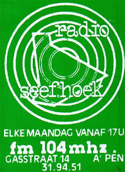 Radio Seefhoek